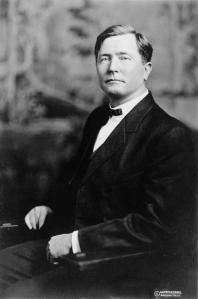 Congressman Oscar Calloway of Texas