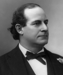 William Jennings Bryan - U.S. Secretary of State