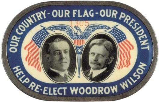 wilson 1916