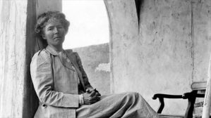 Gertrude Bell was often referred to as Queen of the Desert. Her knowledge and experience was unsurpassed.