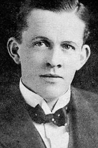 Robert Bruce Lockhart, British Agent in Russia, 1917