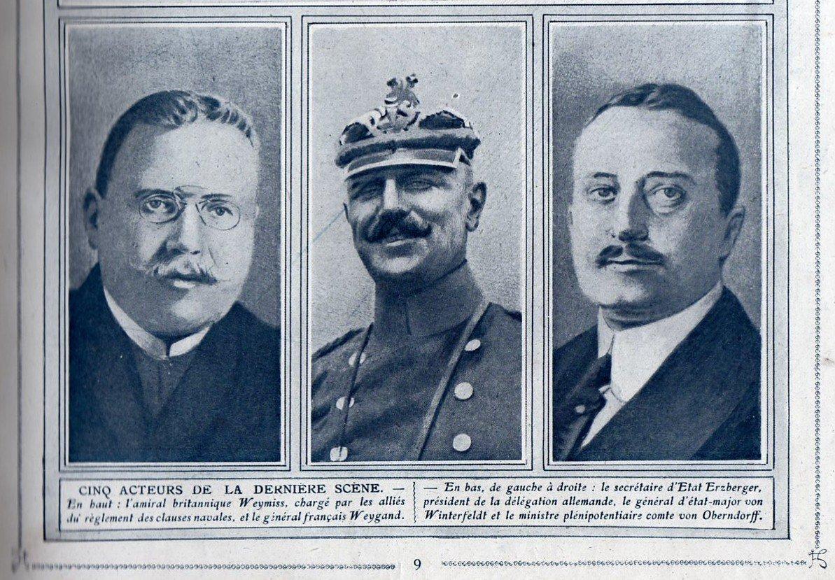 Kitchener | First World War Hidden History