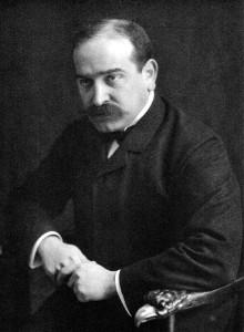 Max Warburg had of the German Bank.