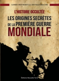 L'Histoire occultée (Hidden History - French Edition) by Gerry Docherty and Jim Macgregor