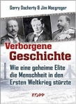 Verborgene Geschichte geheime Menschheit Weltkrieg by Gerry Docherty and Jim Macgregor