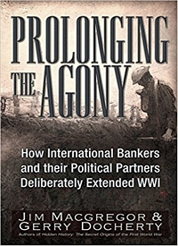 Prolonging The Agony by Jim Macgregor and Gerry Docherty