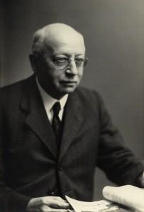 Alfred Zimmern