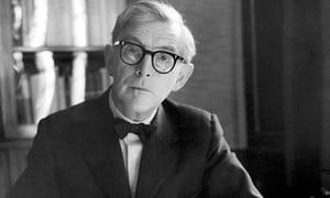 Professor Herbert Butterfield,